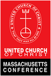 Mass Conference of the UCC logo