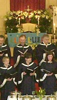East Church Adult Choir