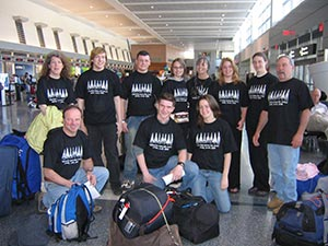 Group From Massachusetts